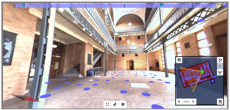 gis-for-indoor-mapping
