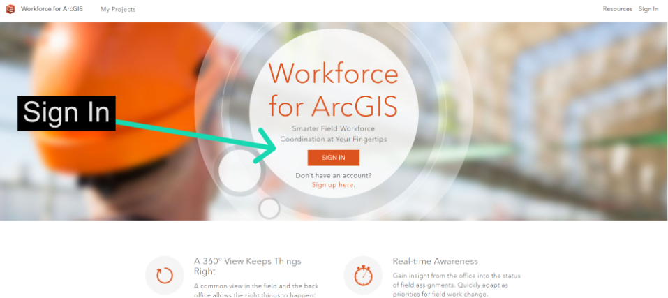 Create Assignments from Features in Workforce for ArcGIS